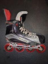 Bauer Vapor 1Xr Roller Hockey Skates Size 8D