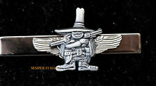 F-4 TIE BAR MINI PILOT WING PIN 336 421 TFW CHICO THE GUNFIGHTER US AIR FORCE