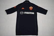 Kappa AS Rom Trikot Maglia Jersey Camiseta Maillot Roma Tifosi Calcio 02/03  XL