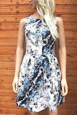 Karen Millen Cotton Sleeveless Floral Dresses for Women