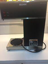 Bunn VPR Series VPR-APS Pourover Commercial Airpot Coffee Brewer Maker Machine