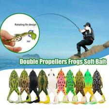 Frog Fishing Baits & Lures