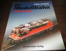 Volker Dudziak - Die Model Railway - Electronics > Top