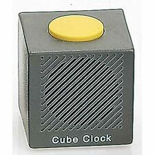 Contemporary/Modern Plastic Collectable Clocks with Alarm