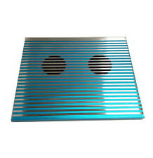 SUPER SILENCE FULL ALUMINIUM HEAT SINK FOR COOLING LAPTOPS, NOTEBOOKS HXD-350
