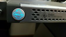 Pelco Net5308t-exp Pelco Endura 5300 Video Server Encoder Broadcast MPEG-4