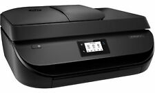 HP Officejet 4650 All-in-One Printer - Black (F1J03A)