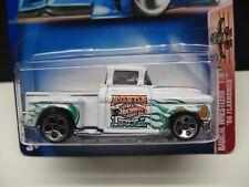 2003 Hot Wheels Radical Wrestlers 56 Flashsider Pickup Truck