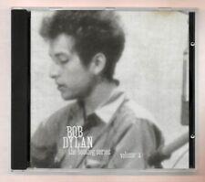 RARE CD ★ BOB DYLAN - THE BOOTLEG SERIES VOLUME 1★ ALBUM 22 TRACKS (ANNEE 1991)