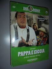 DVD N° 12  LINOMANIA PAPPA E CICCIA LINO BANFI