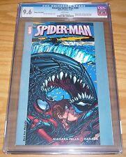 Amazing Spider-Man #300 CGC 9.6 niagara falls edition - venom - todd mcfarlane