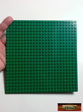 M01216 MOREZMORE Lego Large Base Plate 24x24 Green 24 x 24 Parts Pieces T20