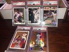 1989 Upper Deck Baseball Cards 107