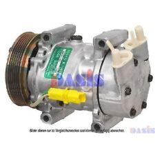 Kompressor, Klimaanlage 850243N