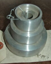 "NOS Delta 14-326 Type 1 14"" Drill Press 3-step Spindle Pulley 926137013796"