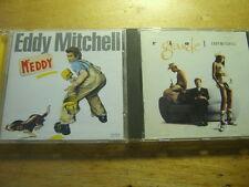 Eddy Mitchell [2 CD Albums] Mr. Eddy + Rio Grande