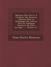 Memoirs Biographies & True Stories in French