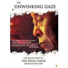 The Unwinking Gaze (DVD, 2009) Dalai Lama's struggle for Tibet