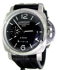 Panerai Pam 233 Pam233 Luminor 1950 8 Days 44mm Watch