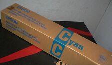 EPSON TONER ORIGINALE s050018 CIANO PER COLOR page epl-c8000, c8200
