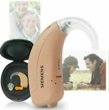 NEW SIEMENS (NOW SIGNIA ) FAST P/FUN P/FUN SP HEARING AID FAST DELIVERY WITH DHL
