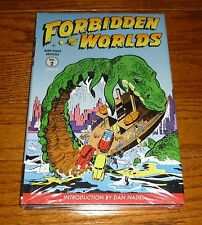 Forbidden Worlds Archives Volume 2, SEALED, Dark Horse hardcover, ACG Comics