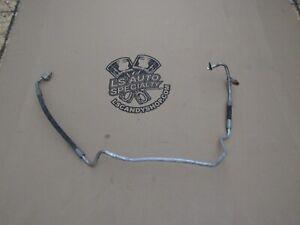 2005-2006 Pontiac GTO AC Compressor line tube hose assy 92184652 OEM H9