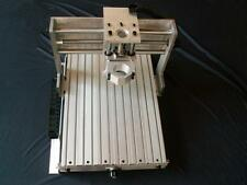 3040 CNC 3d printer router milling machine mechanical kit linear rail ball screw
