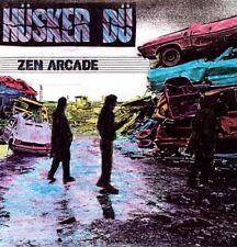 Zen Arcade - Husker Du (1998, Vinyl NIEUW)2 DISC SET