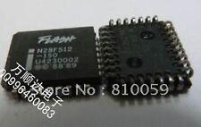 INTEL N28F512-150 PLCC-32 512K(64Kx8)CMOS FLASH MEMORY