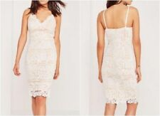 Missguided Lace Strappy Dresses for Women