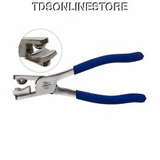 Miland Domed (Synclastic) Bracelet Bending Pliers