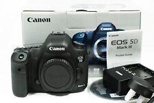 Canon EOS 5D Mark III 22.3MP Digital SLR Camera Body - Low Shutter count 13,237