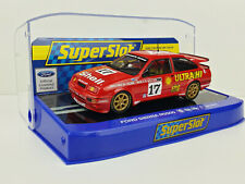 Scalextric 3740 Ford Sierra Rs500 #17 89 SUPERSLOT