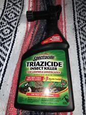 Spectracide Triazicide Insect Killer Lawns & Landscapes Concentrate 32-fl Hose