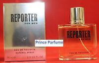 REPORTER FOR MEN EDT NATURAL SPRAY - 75 ml