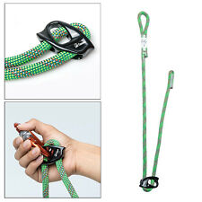 Restraint Ropes for Arborist Tree Climbers Extreme Sports Positioning Lanyard