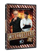 Mythbusters Season 11 DVD [DVD]