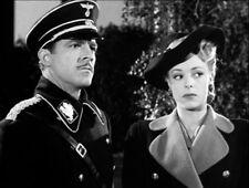 Spy Drama: BERLIN CORRESPONDENT, 1942, Dana Andrews classic: DVD-R Region 2