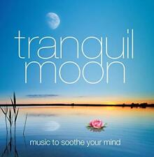 Tranquil Moon - Various Artists (NEW CD)