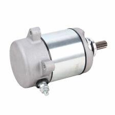 Premium Quality Starter Motor For Honda Recon 250 Trx250 Te / Tm 1997-2007