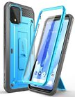 For Google Pixel 4 / 4 XL Case, SUPCASE UB Pro Full-Body Rugged Shockproof Cover