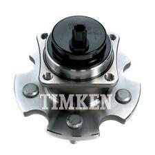 Wheel Bearing and Hub Assembly-GT, FWD Rear Timken HA590310