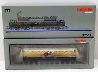 Märklin H0 37532 E - Lok BR 120 Die Bahn verbindet Digital - NEU NEW