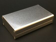 Aluminium Projektbox | 80x50x20 mm | Gehäuse,case