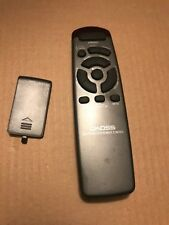 New listing Koss Pc53 Remote Control