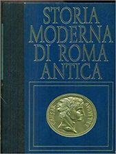 Storia Moderna Di Roma Antica - Lo Scontro Con Cartagine,Jean De Lavigny  ,Ferni