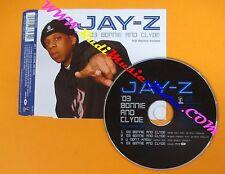 CD singolo JAY-Z 2003 '03 BONNIE AND CLYDE no mc lp dvd vhs (S9)