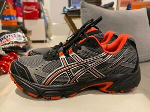 Asics Gel Trail Tambora Shoes Size 7UK 41.5EU