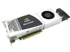 HP 536796-001 490566-003 Nvidia Quadro FX4800 1.5GB PCI-E x16 Graphics Card